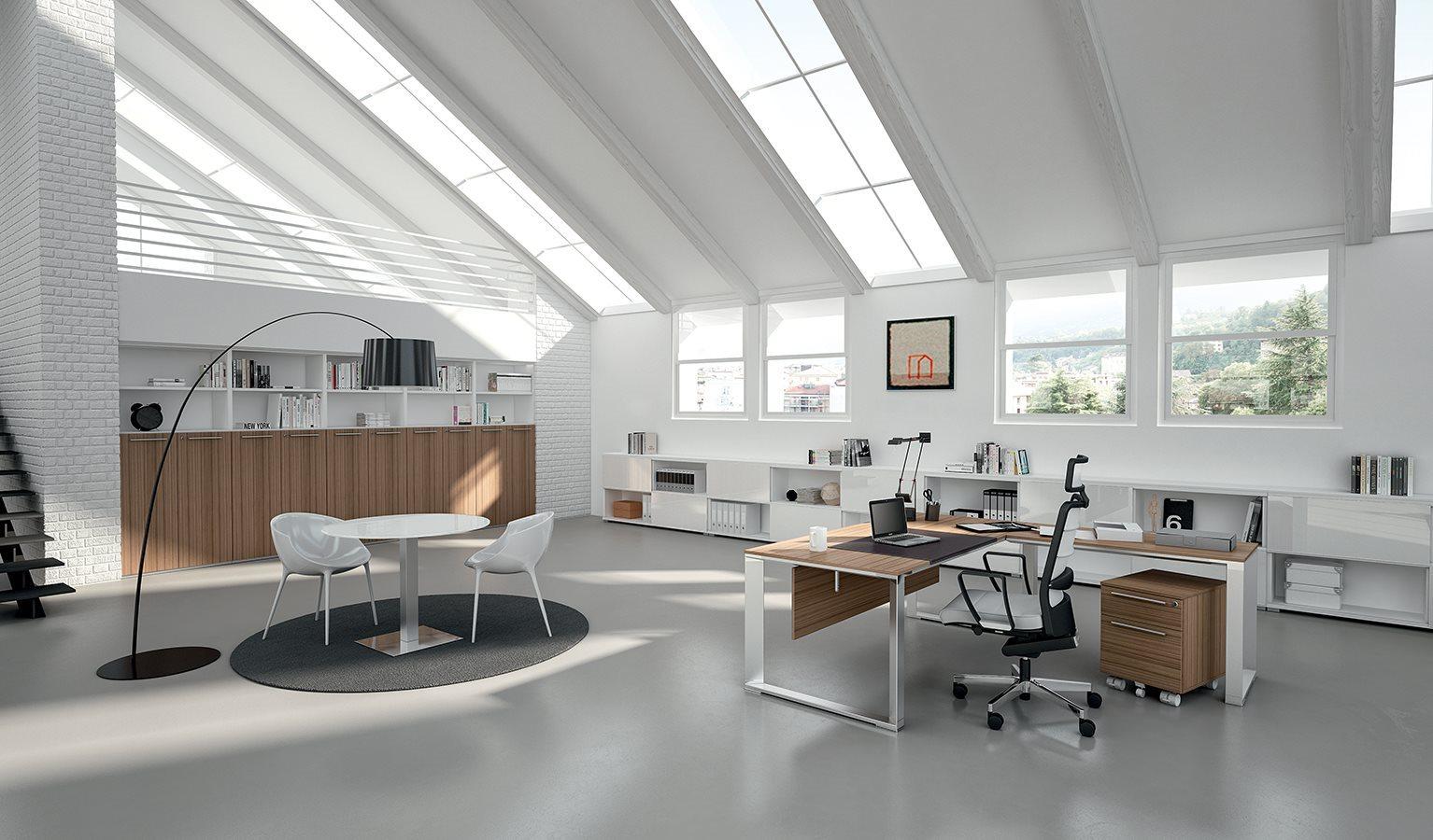 Banconi Per Ufficio Nep : Mobili per ufficio moderni arredamento studio legale usato avec
